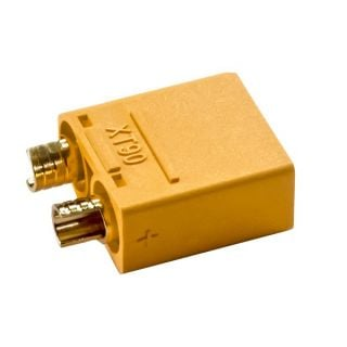 XT90 Male-Female Connector pair with Housing-1Pair