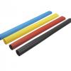 A Set of Multicolor 150mm Long Heat Shrink Sleeve-4mm Industrial Grade WOER (HST)