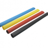 A Set of Multicolor 150mm Long Heat Shrink Sleeve-2mm Industrial Grade WOER (HST)