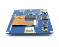 "Nextion NX4827T043 - 4 3"" TFT LCD ManMachine Interface HMI"