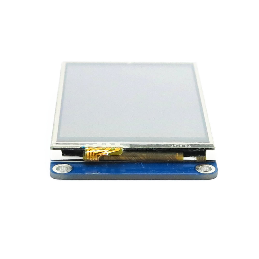 """Nextion NX3224T024 - Generic 2.4"""" TFT Intelligent LCD Touch Display"""