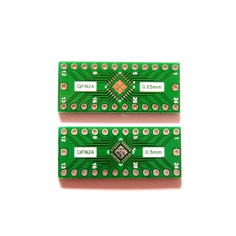 QFN24 TO DIP Adapter