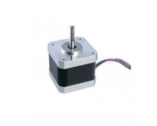NEMA17 4.8 kg-cm Stepper Motor (With Detachable 72 CM Cable) - ROBU