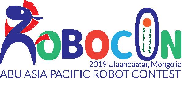 ABU Robocon 2019 Mongolia