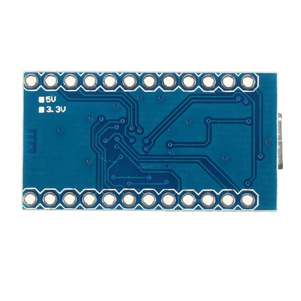 Pro Micro 5V 16M Mini Leonardo Micro-controller Development Board For Arduino