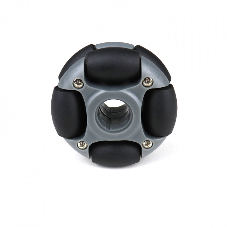 48mm Omni Wheel for LEGO NXT and Servo Motor