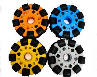_Omni Wheel (Bush Type)_