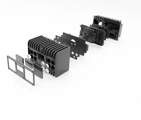 CE30-D Solid State ToF Infrared 3D LIDAR