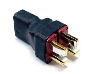 SafeConnect T-Connector Parellel Harness (2M1F)-1Pcs.