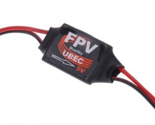 DC-DC Converter Step down Module 3A 5V Mini UBEC for RC Plane