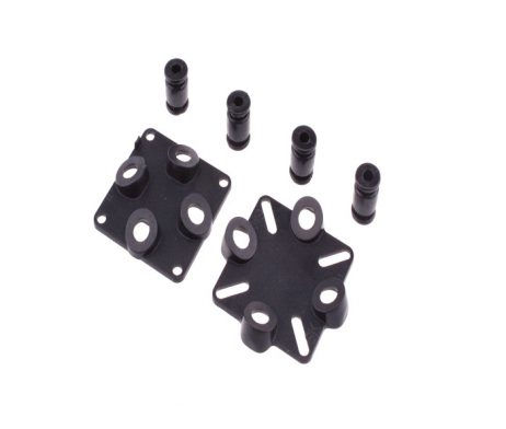 Damping Plate Shock Absorber