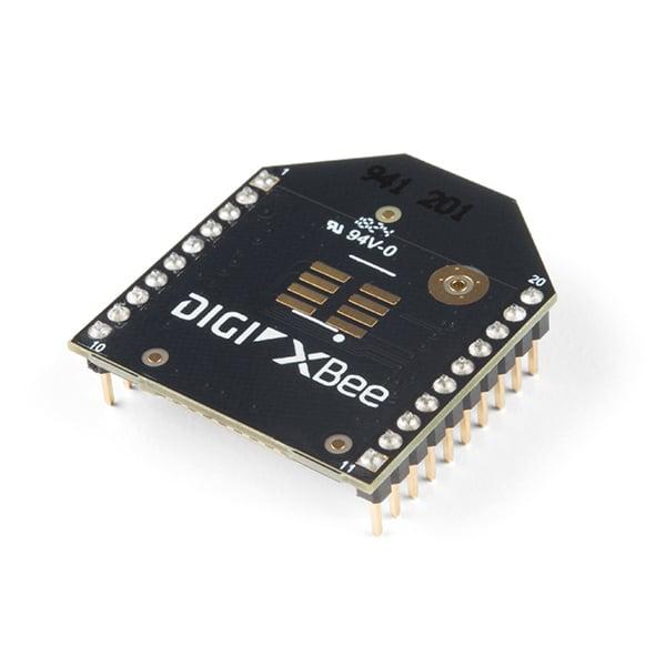 Digi XBee3 2.4GHz ZB3.0 PCB Antenna