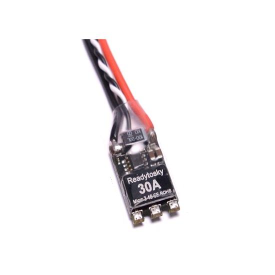 Readytosky XRotor Micro 30A ESC