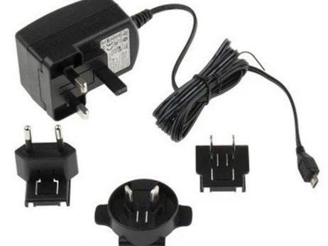 Raspberry Pi Official Power Supply - Micro USB, 5.1V, 2.5A