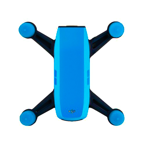 A set of 4 Motor Cap Guard for DJI Spark Drone Motor