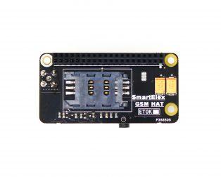 SmartElex GSM HAT for Raspberry Pi