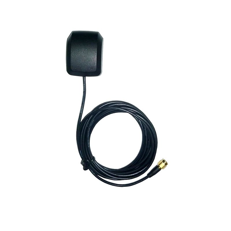 GPS/GLONASS GNSS Antenna for Raspberry Pi HAT and Arduino Shield with 3  Meter Cable - Robu in | Indian Online Store | RC Hobby | Robotics