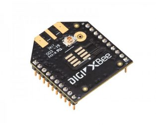 Digi XBee3, 2.4 GHz ZB 3.0, PCB Antenna, TH MT