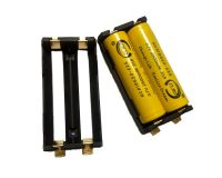 18650 Dual SMD/SMT High-Quality Single Battery Holder