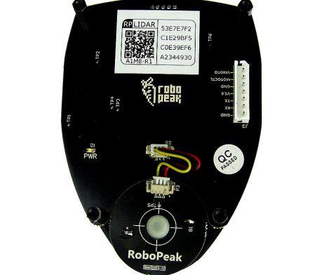 RP LIDAR A1M8 360 degrees laser range finder