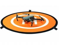 75cm Diameter Fast-fold Landing Pad/ Helipad for RC Drone