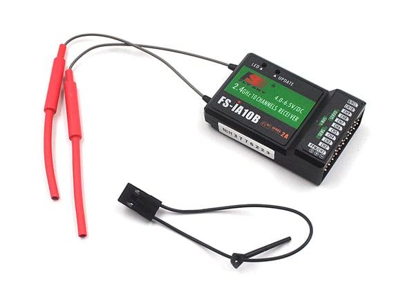 FlySky FS-IA10B Radio Receiver
