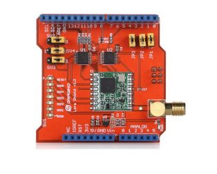 LoRa Shield for Arduino V95