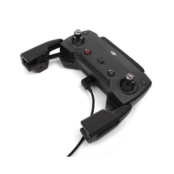 Micro USB To USB type C Connector For Dji Mavic Pro & Spark Remote Controller