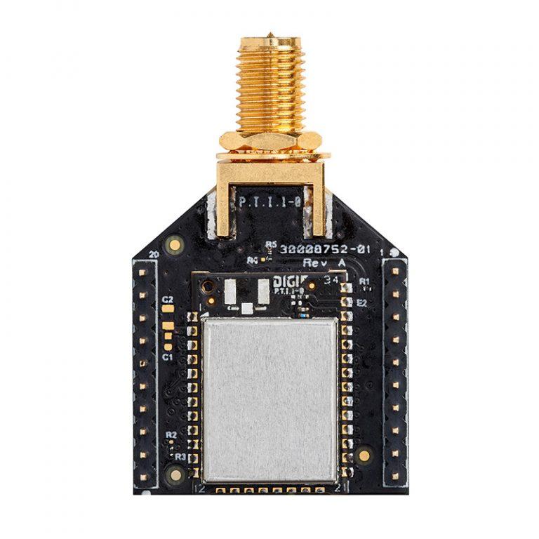 Digi XBee3 2.4 GHz ZB 3.0