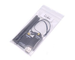 3DR Single TTL MINI Radio Telemetry 433MHz 250mW for PIXHAWK and APM
