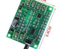 5V-12V DC Brushless Driver Board