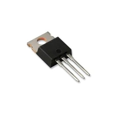 79M09 TO-220-3 Linear Voltage Regulator (Pack of 3 ICs)