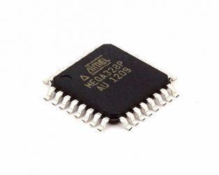 ATmega328P AU TQFP-32 Microcontroller