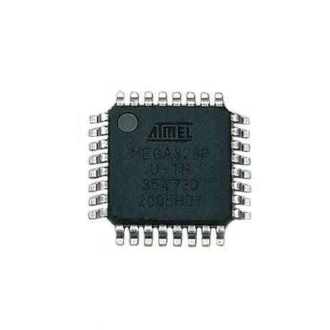 ATmega328P-U-TH-TQFP-32-Microcontroller