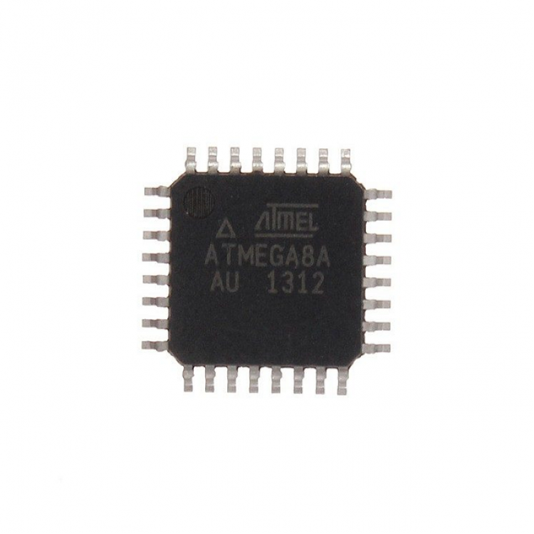 ATmega8A AU TQFP-32 Microcontroller