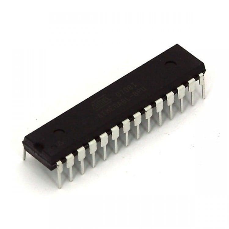 ATmega8A-PU PDIP-28 Microcontroller