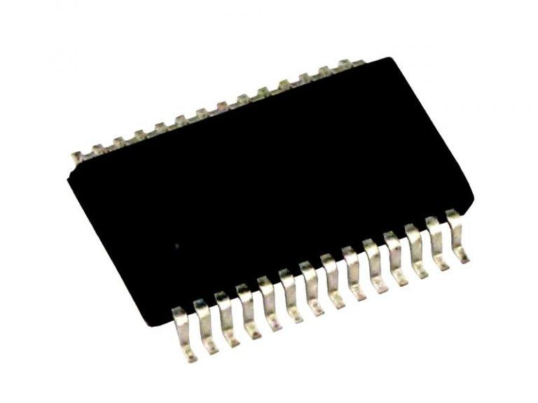 FT232RL SSOP-28 USB Interface IC