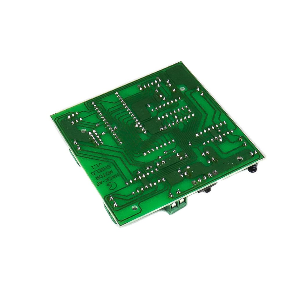 Hack Af L D Motor Driverservo Shield For Arduino Nano on L293d Motor Drive Shield