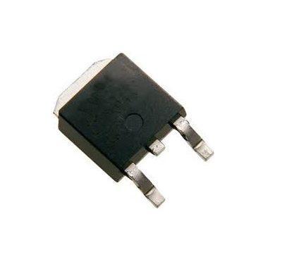L78M05CDT-TR TO-252 Linear Voltage Regulator (Pack of 3 ICs)