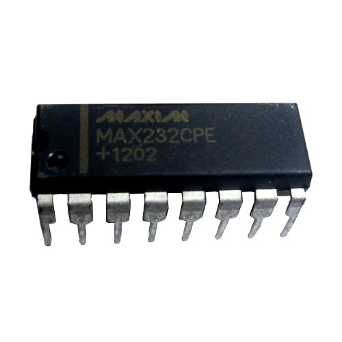 MAX232CPE PDIP-16 RS-232 Interface IC
