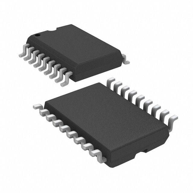 MAX232CSE SOIC-Narrow-16 RS-232 Interface IC (Pack of 2 ICs)