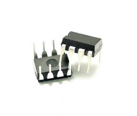 MAX485CPA PDIP-8 Interface ICs