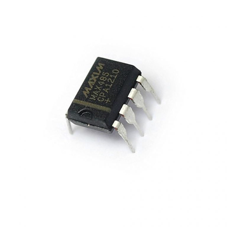 MAX485CPA PDIP-8 Interface ICs
