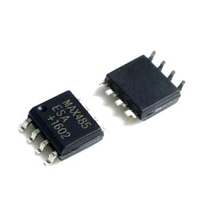 MAX485ESA SO-8 Transceiver Interface IC