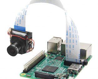 IoT Cameras