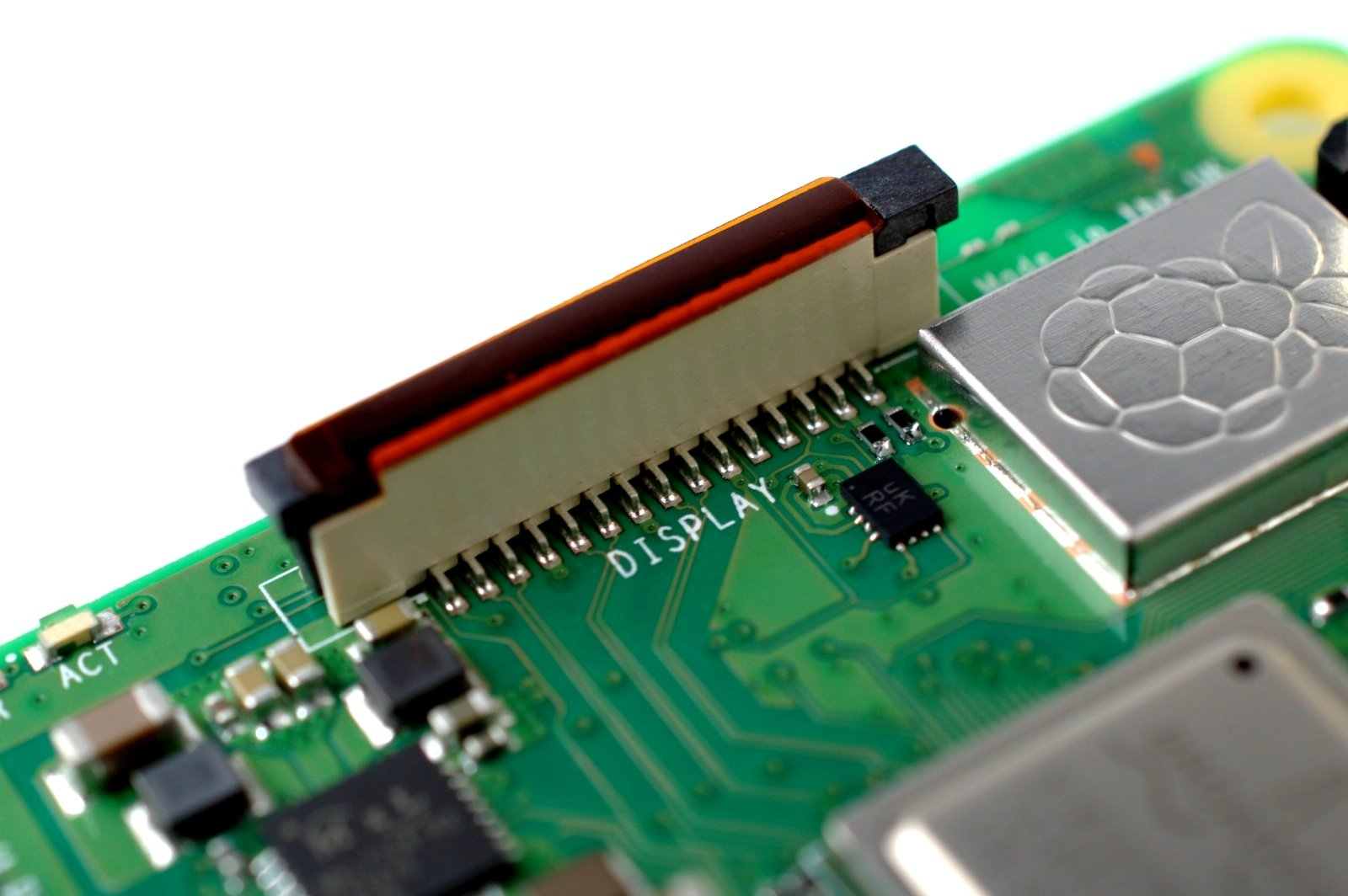 Raspberry Pi 3 Model A+ - Robu in | Indian Online Store | RC Hobby |  Robotics