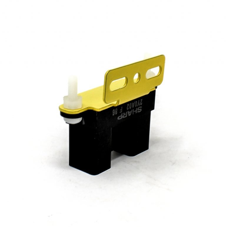 EasyMech Bracket For SHARP GP2Y0A41SK0F, GP2Y0A02YK0F & GP2Y0A21YK0F