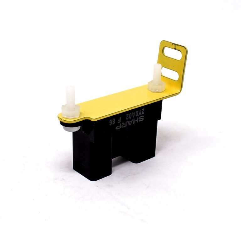 EasyMech Bracket For SHARP GP2Y0A41SK0F, GP2Y0A02YK0F & GP2Y0A21YK0F Distance Measuring Sensor-[Perpendicular]