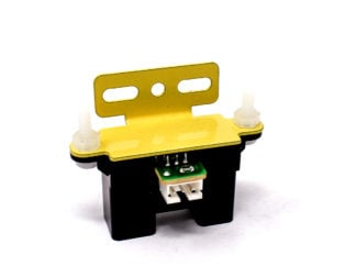 EasyMech Bracket For SHARP GP2Y0A41SK0F, GP2Y0A02YK0F & GP2Y0A21YK0F