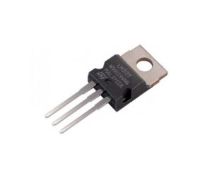 Voltage Regulators and ControllersICs